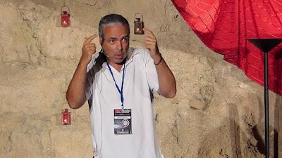 TEDxRhodes 2016: Τερματικές μέτα-σκέψεις από τον Νίκο Λυγερό