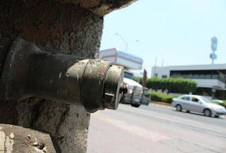 Bomberos  Proyectan Instalación de un circuito de hidrantes  en Tuxtla Gutiérrez.