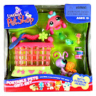 Littlest Pet Shop Gift Set Butterfly (#271) Pet