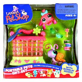 Littlest Pet Shop Gift Set Butterfly (#271) Pet