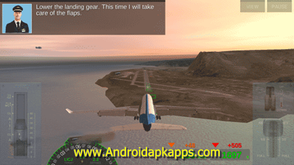 Extreme Landings Pro Apk MOD v2.2 Full OBB Data Latest Version Gratis 2016 Free Download