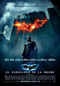 Batman: El Naballero de la Noche (2008) [DVDRip] [Latino] [Mega]