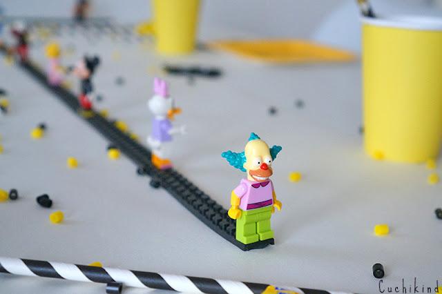Lego Klebeband