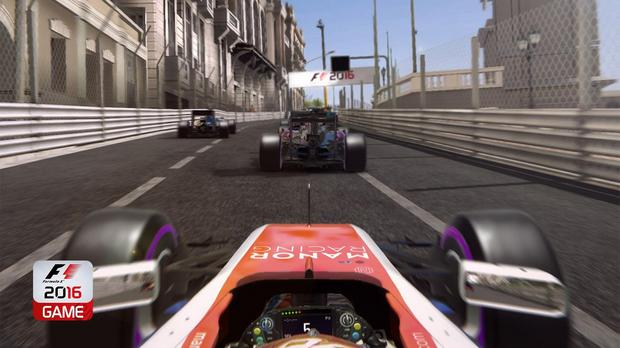 F1 2016 Apk Mod Offline Full Version