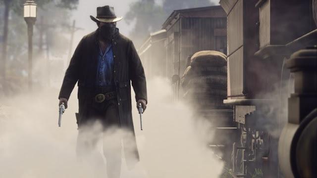 الكشف عن مهمة خاصة في لعبة GTA V تتيح للاعبين سلاح حصري في Red Dead Redemption 2