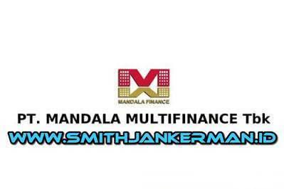 Lowongan PT. Mandala Multifinance Tbk Pekanbaru April 2018