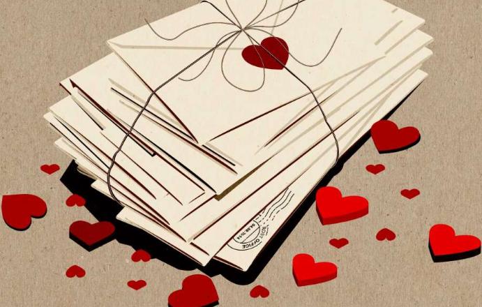 Surat Cinta Dalam Bahasa Inggris Contoh Tips Menulisnya