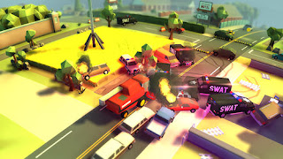 Game Reckless Getaway 2 Apk