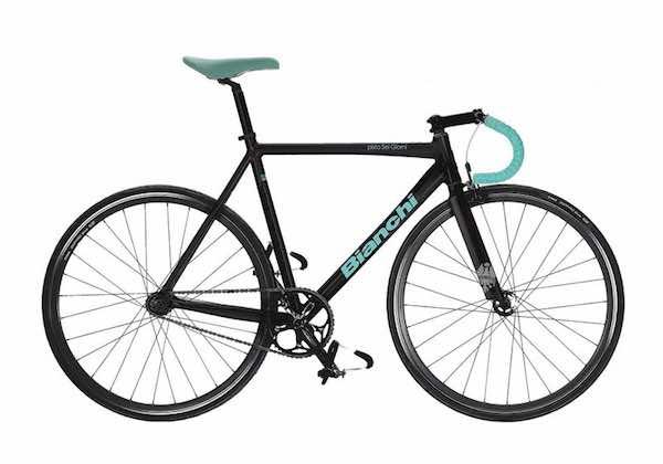 Bici A Scatto Fisso Dalle Biciclette Fixed Bike Alle Single Speed