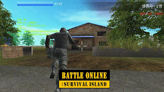 Battle Online : Survival Island v0.13