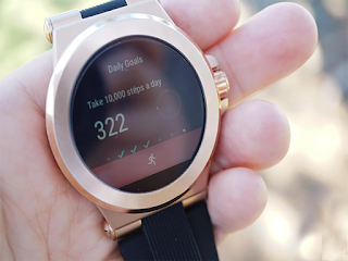 michael kors best discounted smartwatches
