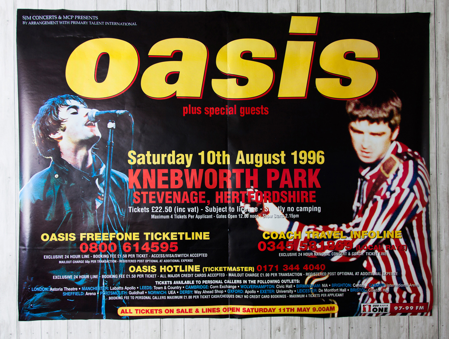 Was Oasis the biggest band in the world? | Page 79 | Steve