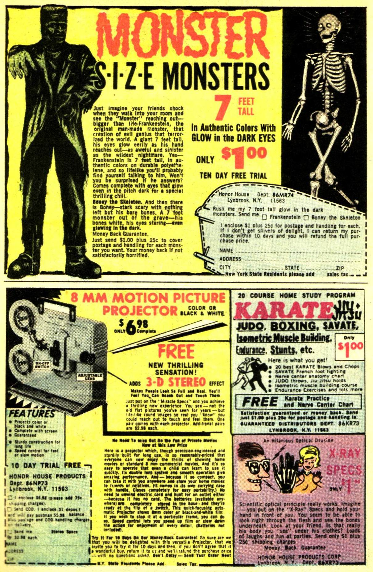 Detective Comics (1937) 407 Page 11