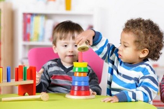 Permainan Lego Untuk Bayi