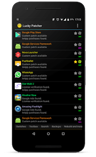 Lucky Patcher v8.1.7 MOD APK is Here!