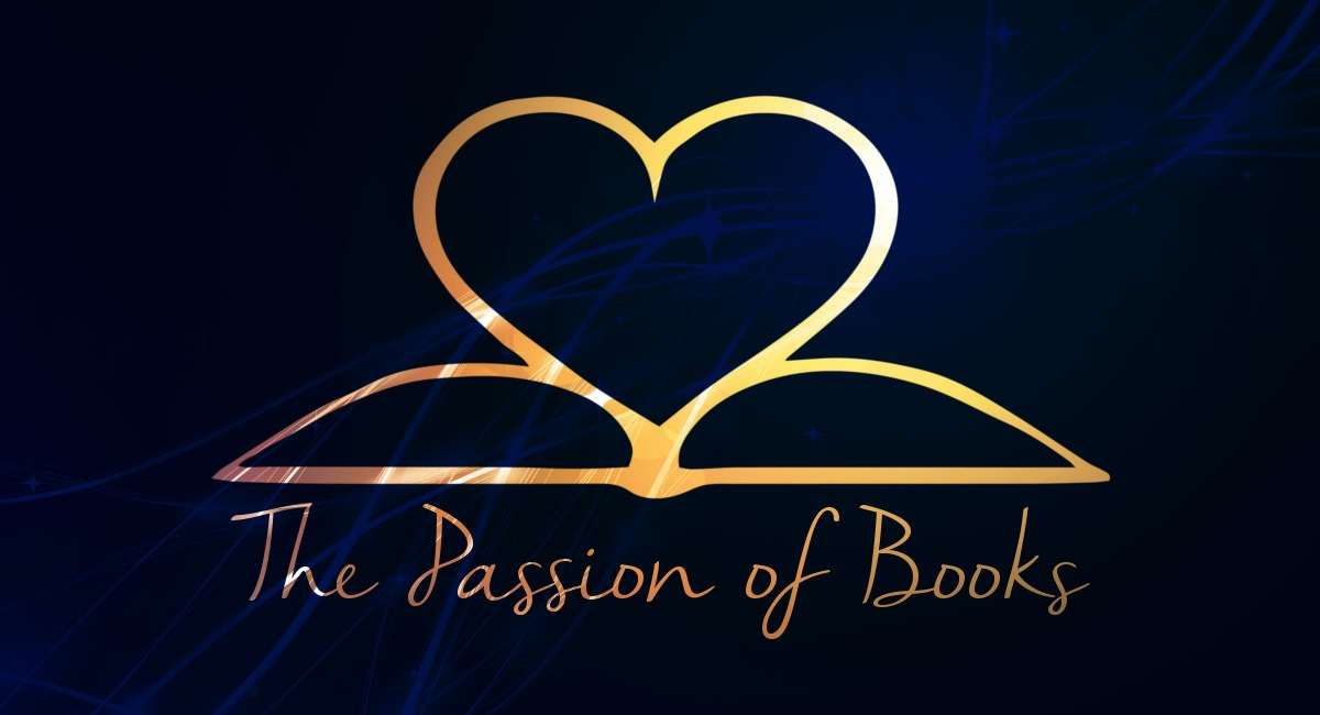 The Passion of Books