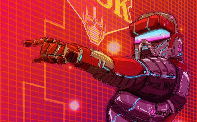Hasbro Acquires Irish Animation Studio Boulder Media, Could This Mean A New M.A.S.K. Series?