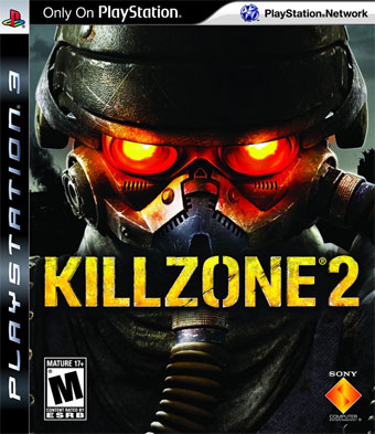 [PS3] Killzone 2  download