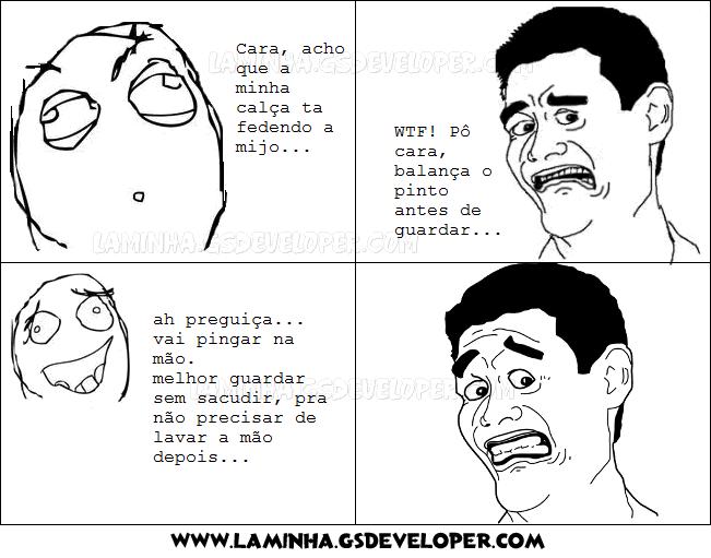 Conversa casual