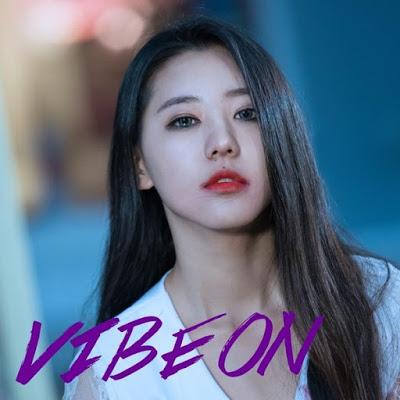Lee Xe Heun (GIRLKIND) - VIBE ON mp3