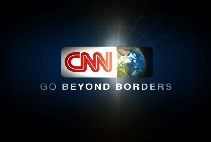 CNN Observations: CNN International Dominates TV News