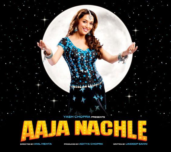 S. Khan Communication: Listen Aaja Nachle (2007) Songs ...