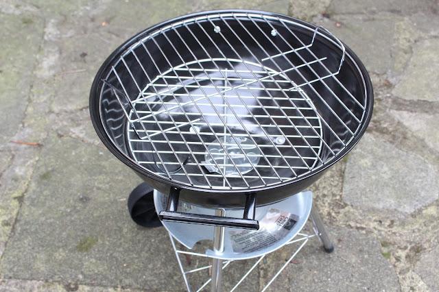 barbecue millrace garden centre