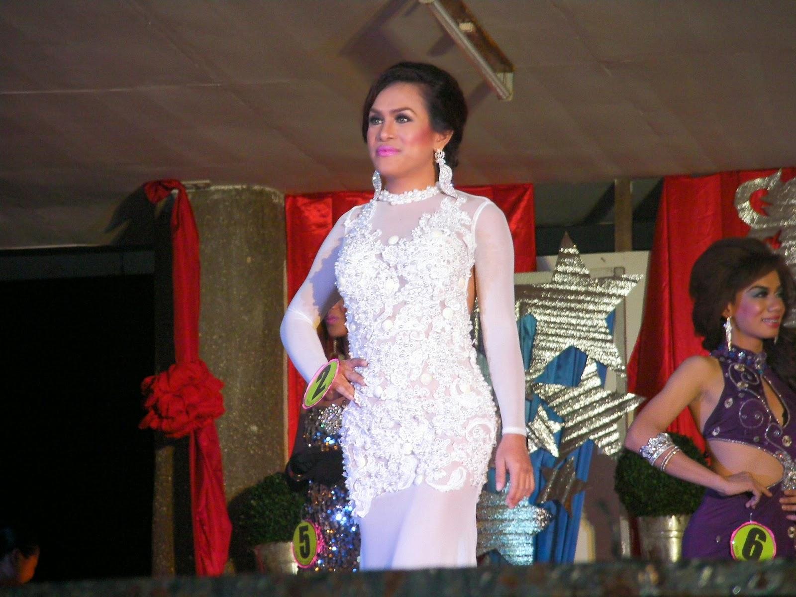 Miss gay Ormoc 2014