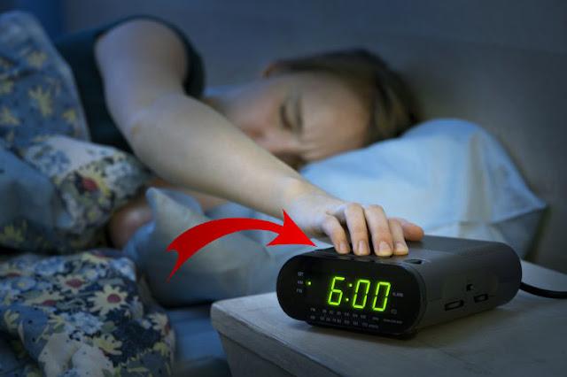 acesta este motivul pentru care femeile dorm mai mult decat barbatii