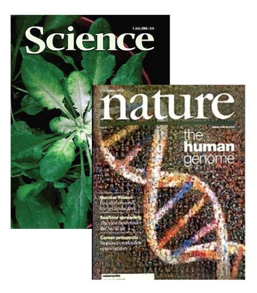 مجلة علمية
