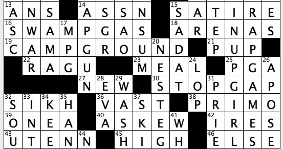 image regarding Eugene Sheffer Crossword Puzzle Printable named Character essayist crossword clue University paper Illustration