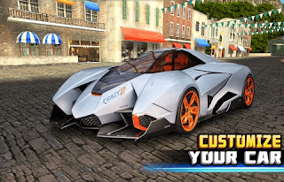 Download Crazy for Speed mod apk