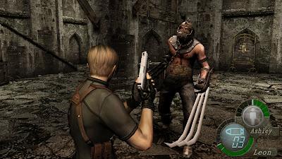 Resident Evil 4 1 link