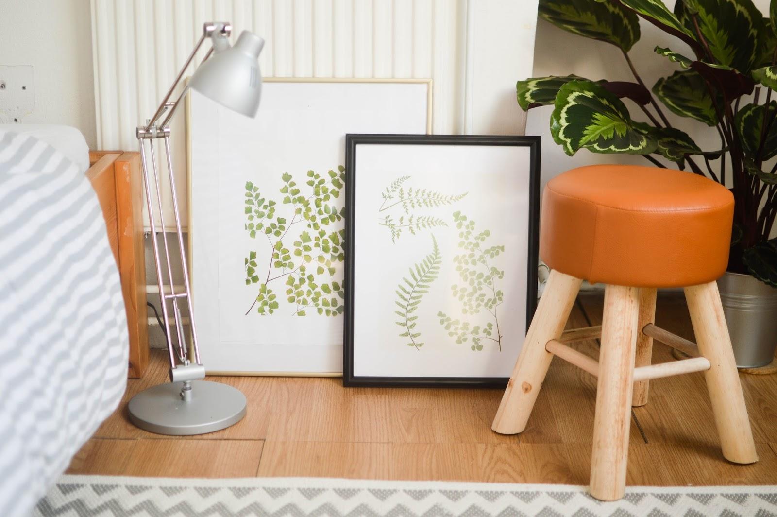 Myrthei: Trend: Botanisch interieur