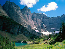 Glacier National Park U. Cliffs & Canyon