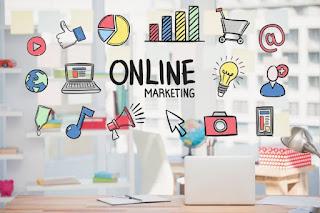 khóa học marketing online cho người mới bắt đầu