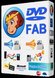 DVDfab 10.0.4.3 x86/x64 - Multi