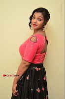 Telugu Actress Mahi Stills at Box Movie Audio Launch  0037.JPG