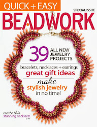 Beadwork Quick+Easy 2013