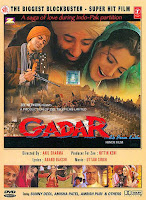 Gadar Ek Prem Katha 2001 Full Movie 720p HDRip Hindi Download