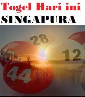 Bocoran Gel Singapura
