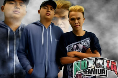 Download Lagu NDX AKA Lengkap Full Album Terbaru Mp3