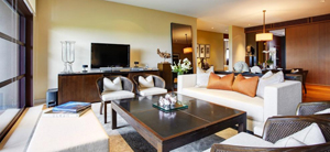 The Club Residences Serviced Apartment - 3 Bedroom