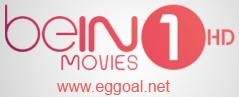 تردد قناة بى ان موفيس  beIN Movies 1