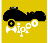 HippoCabs App - Sign up and Get Rs.100 + Refer and Earn upto Rs.500