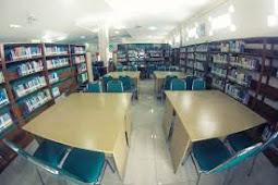 3 Cara Menyediakan Sarana Dan Prasarana Perpustakaan Sekolah