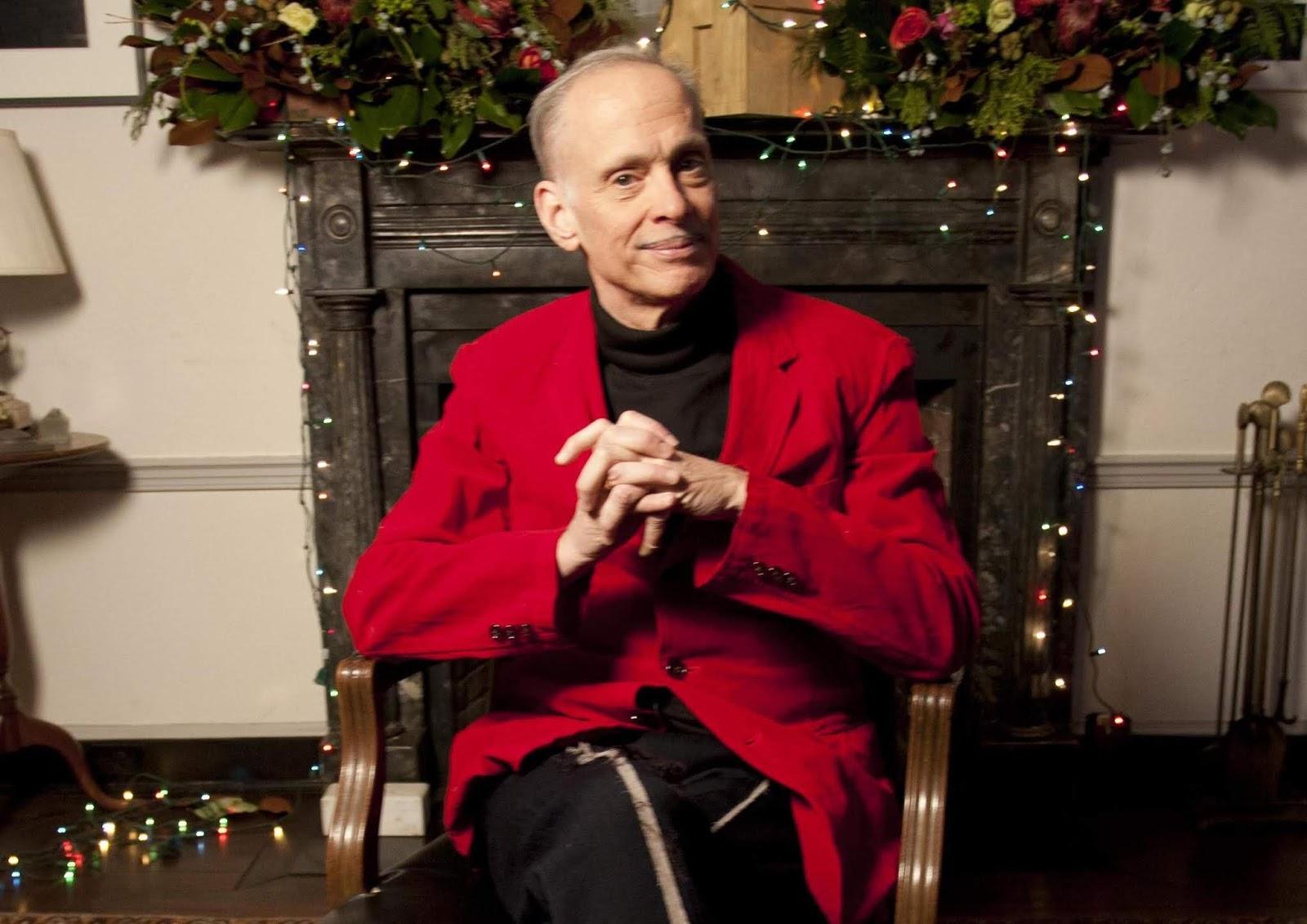 Christmas TV History: Christmas in July 2018: Rob Martinez