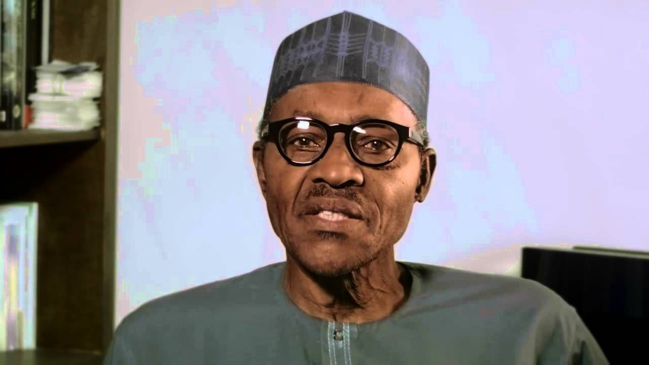 aILING bUHARI SUDDENLY JETS OUT OF NIGERIA TO LONDON