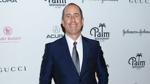 American Popular Comedian Jerry Seinfeld, Emerged the World's Highest Paid Comedian(Details)