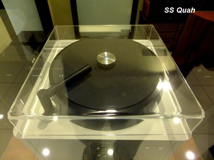 Anything Goes: DIY record cleaner: a spot of ingenuity